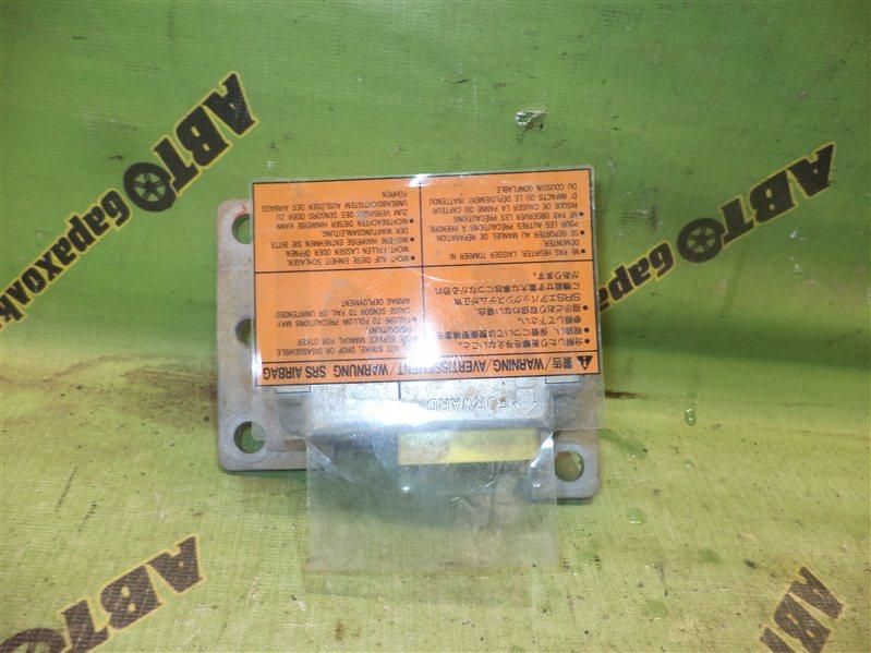 Блок управления airbag Nissan R'nessa N30
