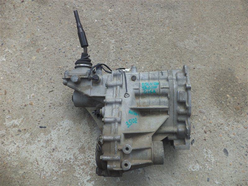 Раздатка Suzuki Escudo TA01W G16A