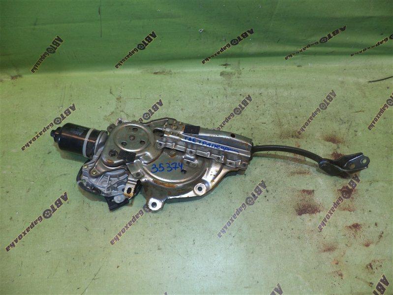 Механизм открывания двери Toyota Harrier MCU35 задний