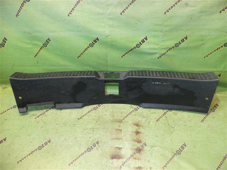 Накладка замка багажника Mazda Cx-7 ER3P L3VDT