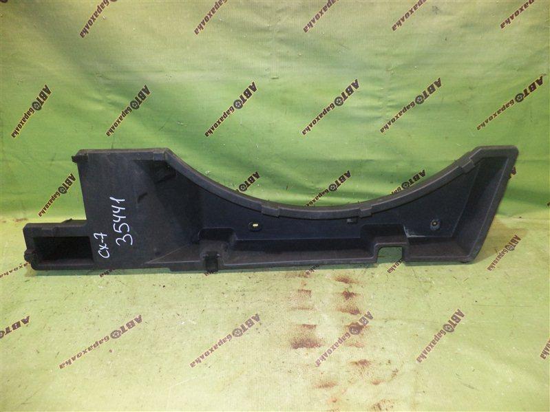 Ящик под инструменты Mazda Cx-7 ER3P L3VDT левый