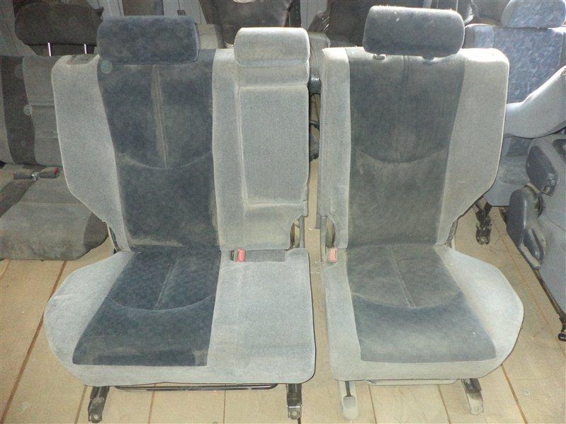Сидения комплект Toyota Harrier MCU10