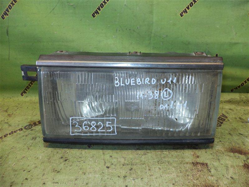 Фара Nissan Bluebird U11 передняя левая