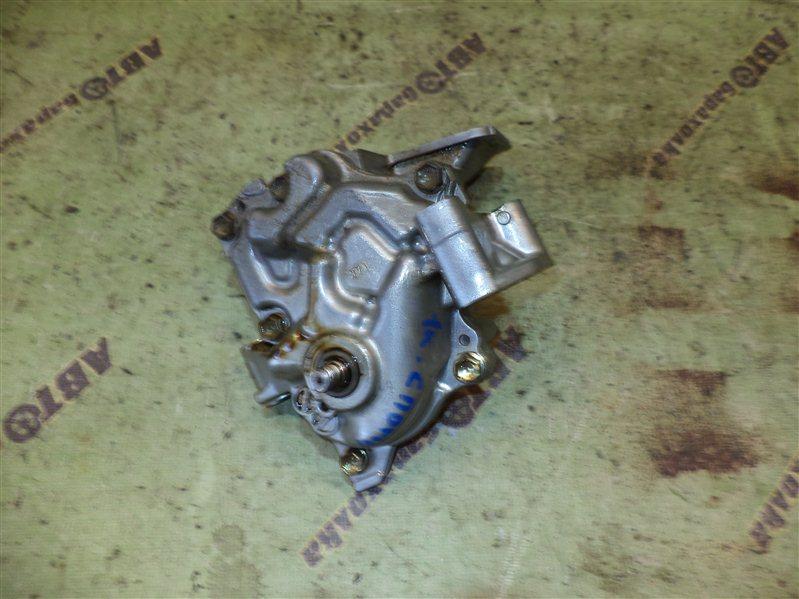 Масляный насос Toyota Noah ZZR70 3ZR