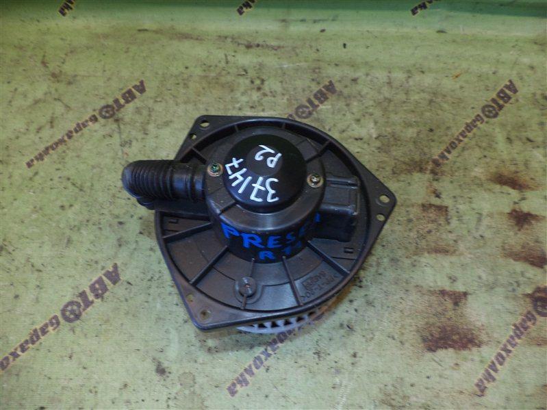 Мотор печки Nissan Presea R11