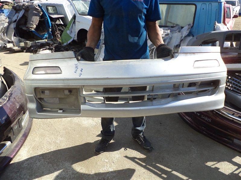 Бампер Nissan Largo VNW30 передний