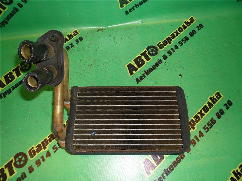 Радиатор печки Honda Orthia EL2 B20B