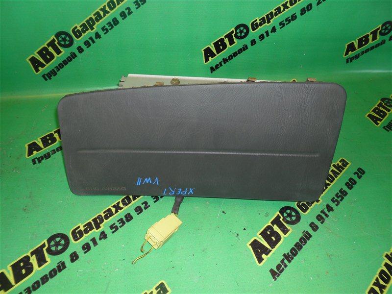 Airbag пассажирский Honda Partner EY7 левый