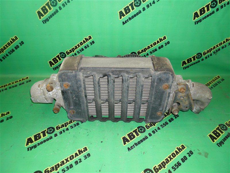 Радиатор интеркулера Nissan Largo VNW30 CD20