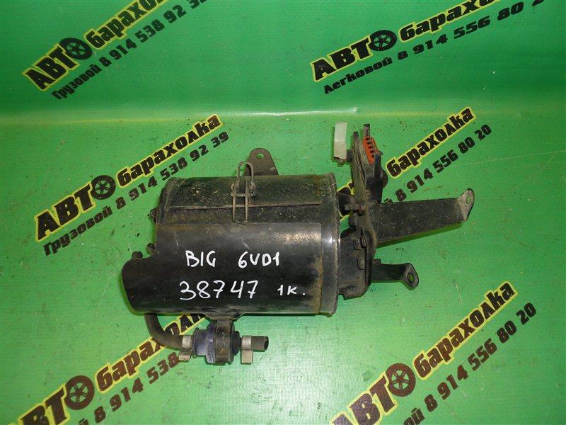 Фильтр паров топлива Isuzu Bighorn UBS25DW 6VD1