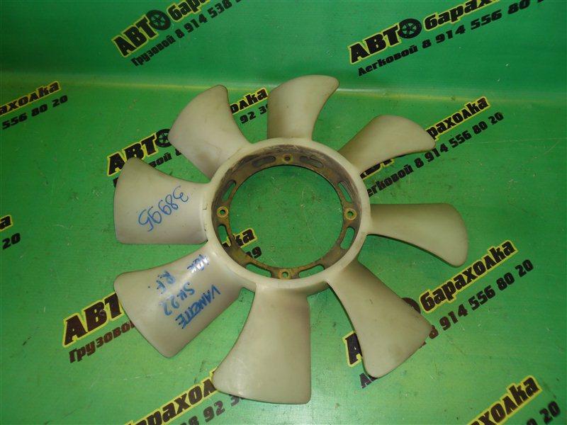 Вентилятор вискомуфты Nissan Vanette SK22 RF