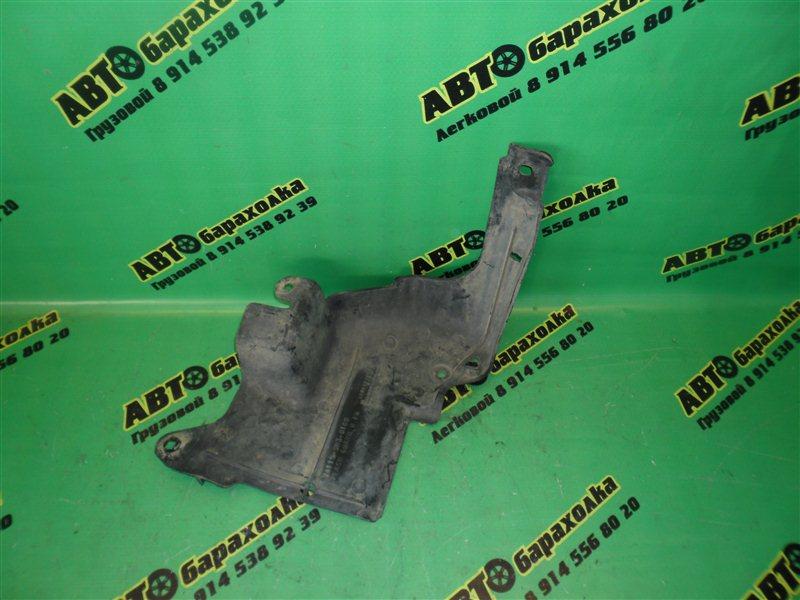 Защита двигателя Honda Partner EY7 D15B передняя правая