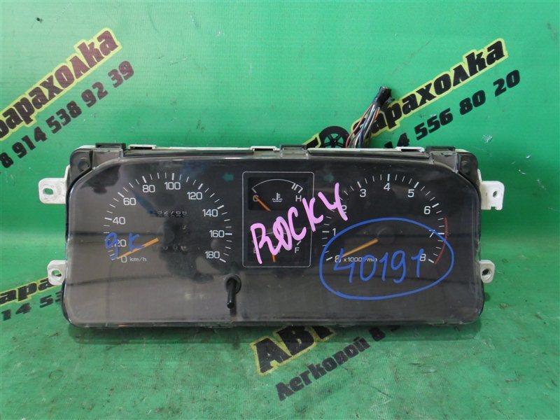 Спидометр Daihatsu Rocky F300S HD