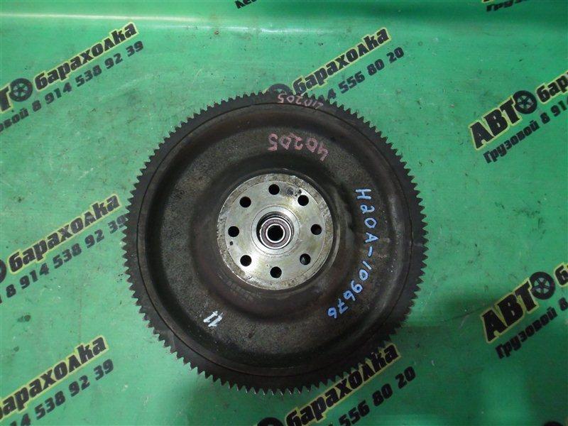 Маховик Suzuki Escudo TA11W H20A