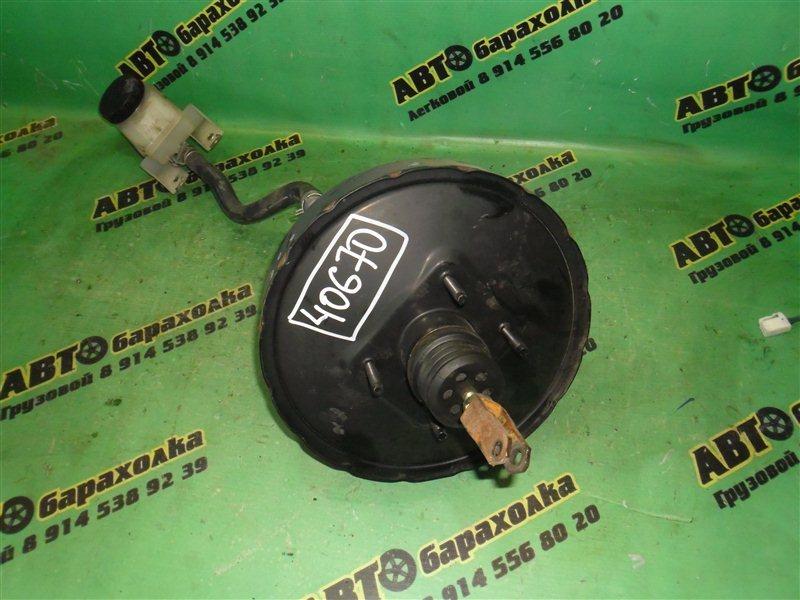 Главный тормозной цилиндр Nissan Murano PNZ50 VQ35(DE)