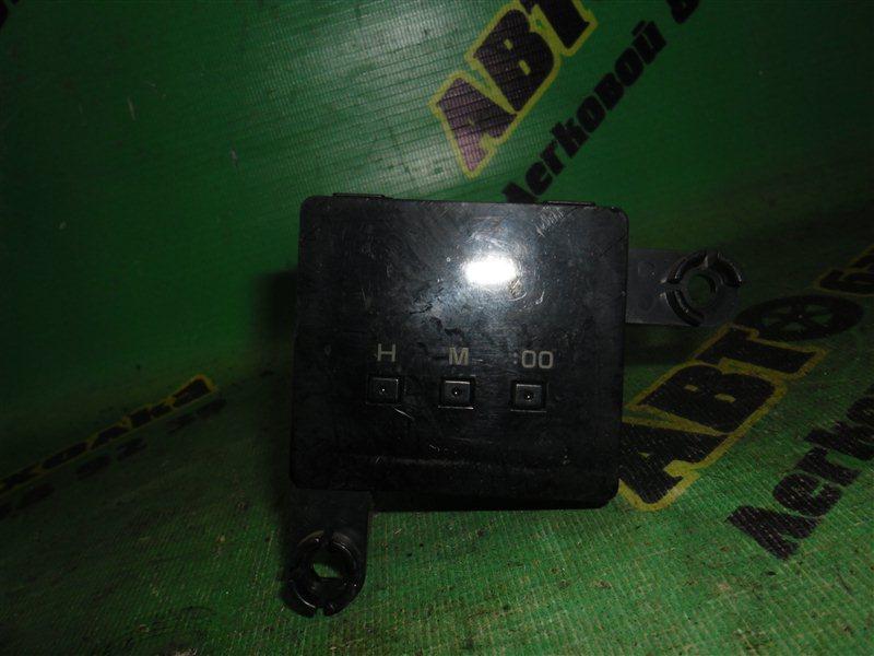 Часы Toyota Hilux Surf KZN130 1KZ
