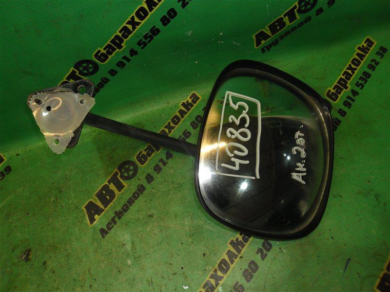Зеркало парковочное Nissan Vanette SK22 заднее