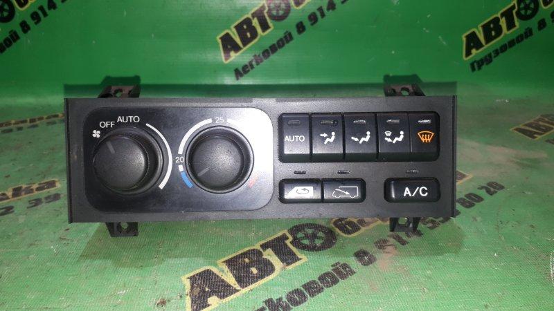 Климат-контроль Honda Step Wagon RF1 B20B
