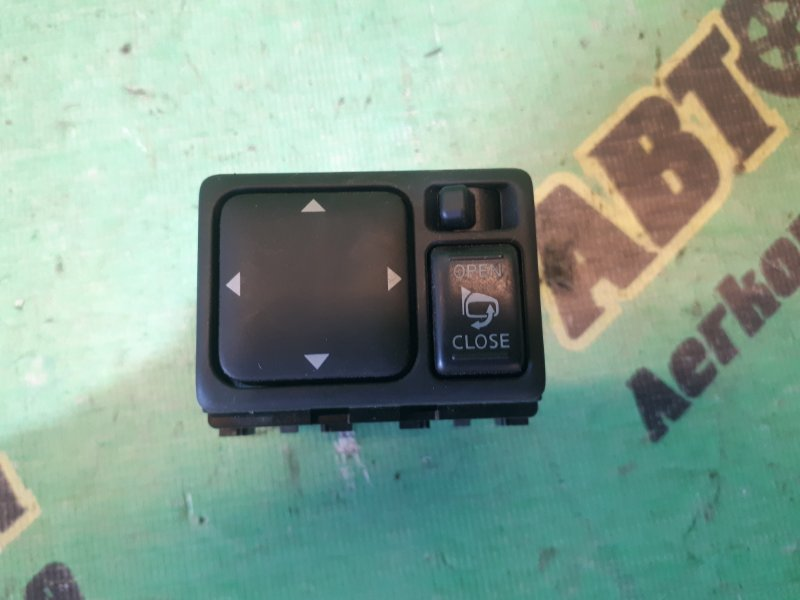 Кнопка регулировки зеркал Toyota Celica ST202 3SGE