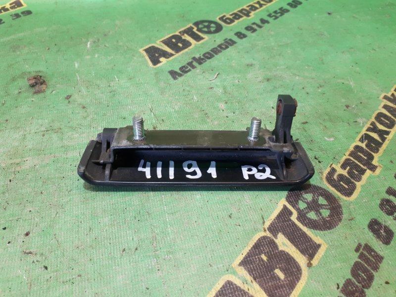 Ручка двери внешняя Daihatsu Rocky F300S передняя правая