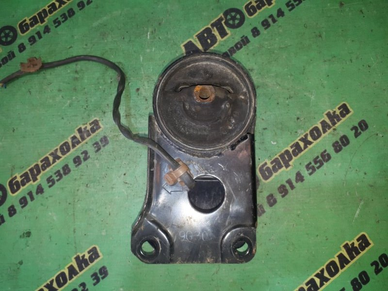 Подушка двигателя Nissan Cefiro PA33 VQ25 задняя