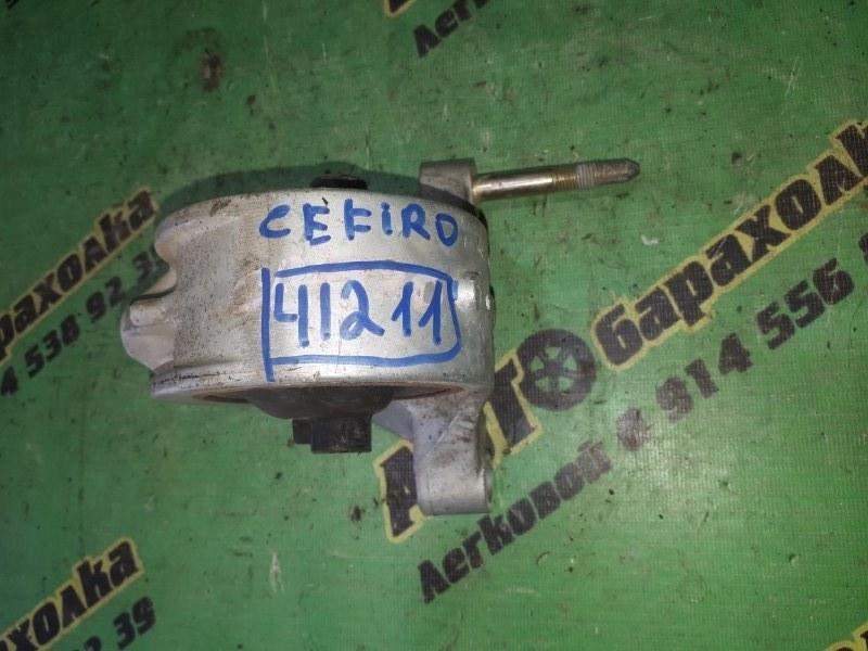 Подушка двигателя Nissan Cefiro PA33 VQ25 передняя правая