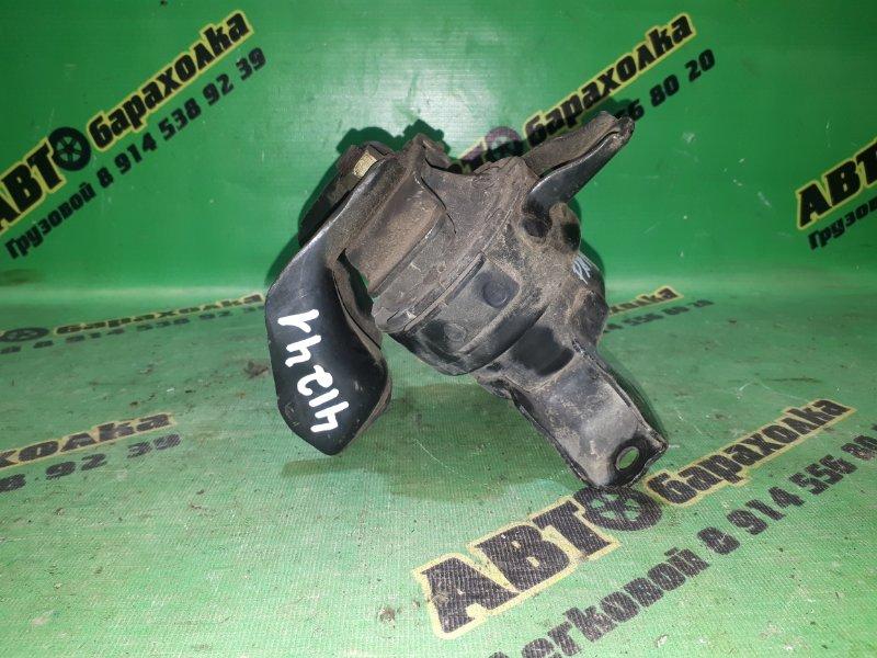 Подушка двигателя Honda Partner EY7 D15B передняя левая
