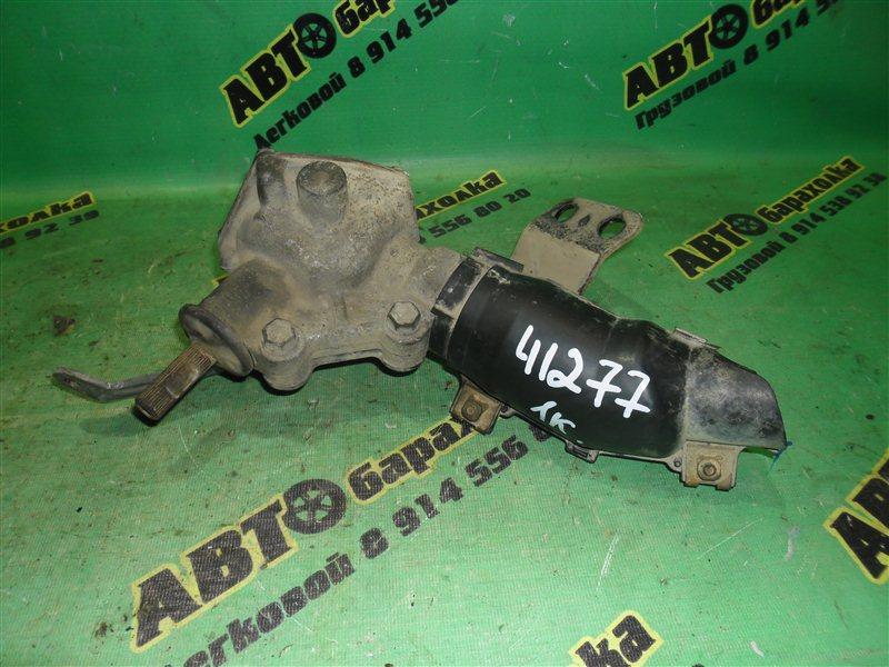 Рулевой редуктор Toyota Hiace LH119 3L