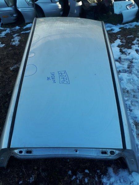 Крыша Toyota Ipsum ACM26