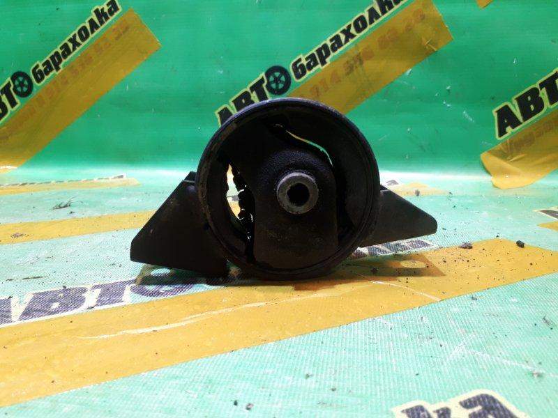 Подушка двигателя Nissan Lucino FN15 GA15 передняя