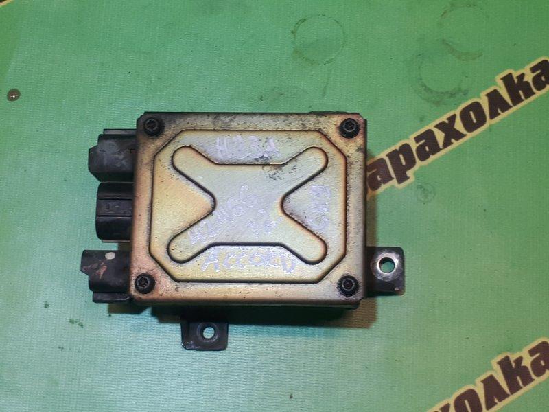Блок управления рулевой рейкой Honda Accord CH9 H23A