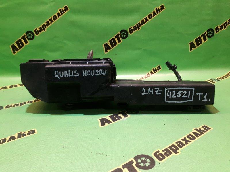 Блок предохранителей Toyota Mark Ii Qualis MCV21 2MZ