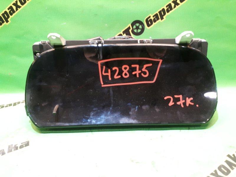 Спидометр Toyota Mark Ii Qualis MCV21 2MZ
