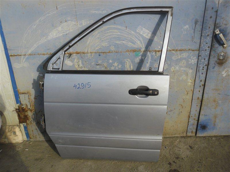 Дверь Toyota Town Ace CR51 передняя левая