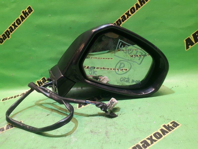 Зеркало Honda Step Wagon RG1` переднее правое