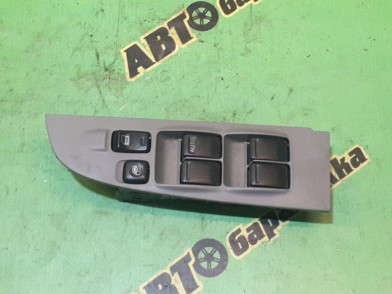 Пульт стеклоподъемника Nissan Sunny FB15 передний правый