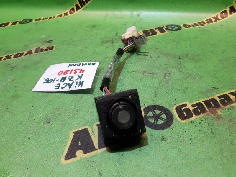 Датчик солнечного света Toyota Hiace KZH106 1KZ