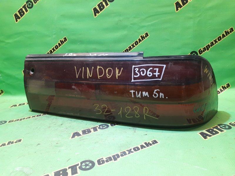 Стоп Toyota Windom VCV20 задний правый