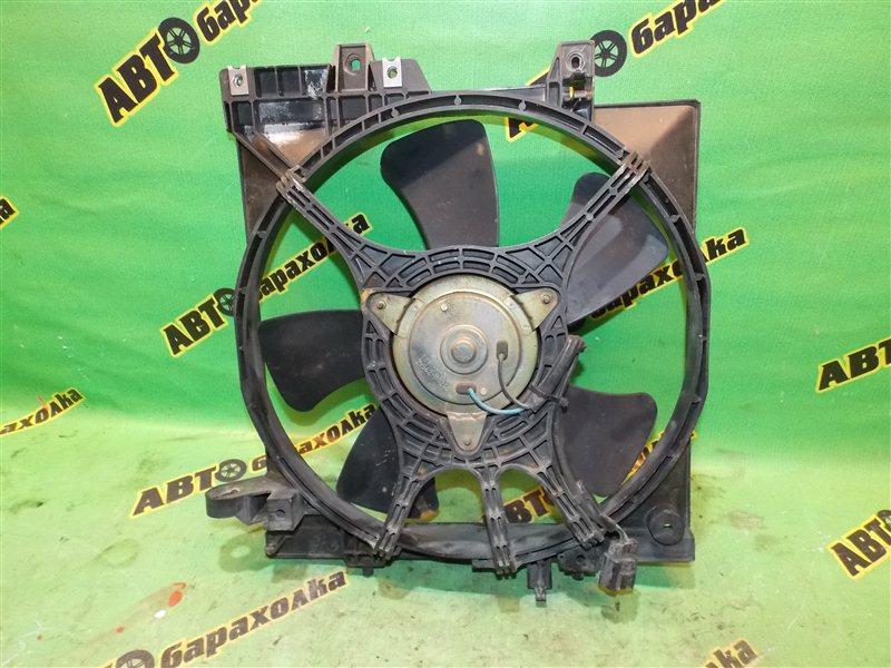 Вентилятор радиатора Subaru