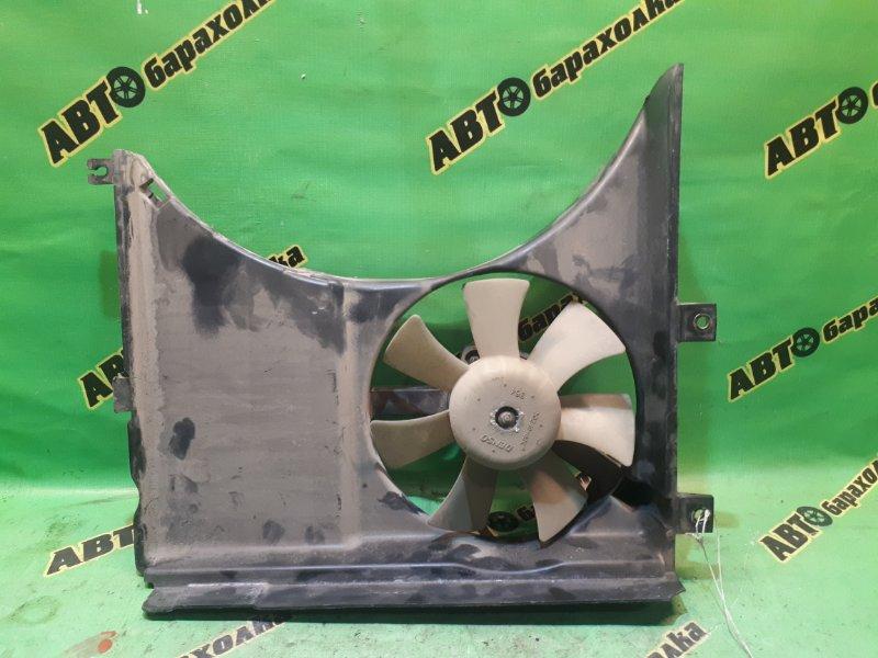 Вентилятор радиатора Toyota Noah SR40 3S