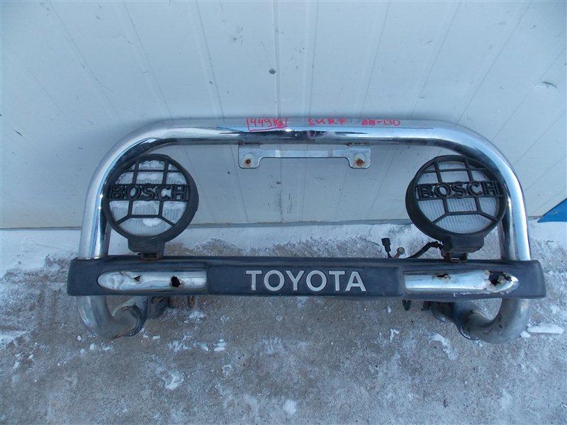 Дуга Toyota Hilux Surf LN130 2LT передняя
