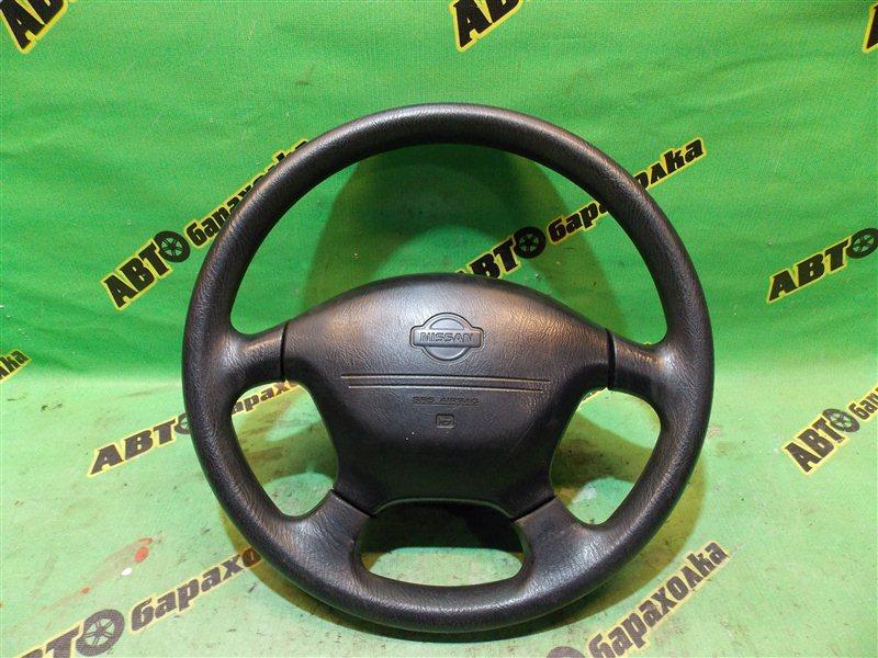 Руль с airbag Nissan Pulsar FN15 GA15