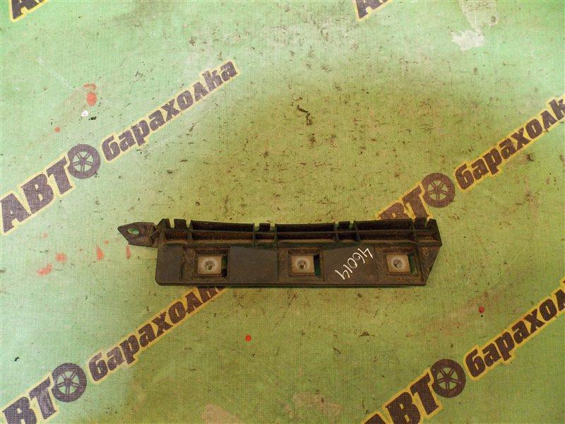 Крепление бампера Mitsubishi Colt Z27A 4G15 заднее левое