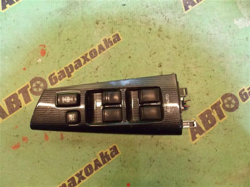 Пульт стеклоподъемника Toyota Corolla Runx ZZE123 2ZZ-FE передний правый