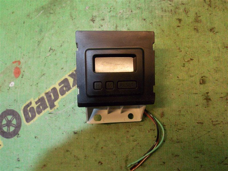 Часы Nissan Laurel HC35 RB20