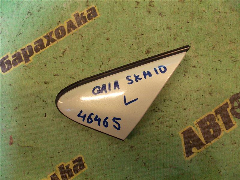 Уголок крыла Toyota Gaia SXM10 3S-FE левый