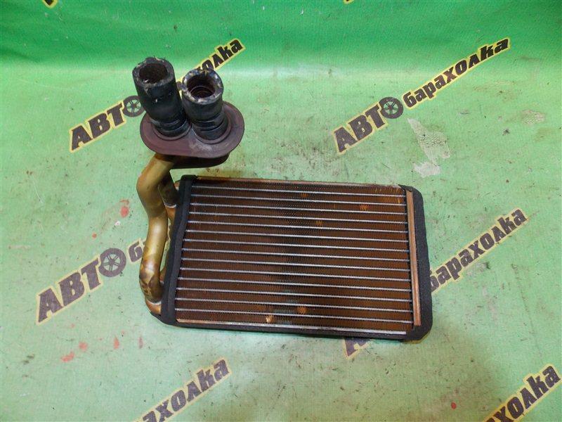 Радиатор печки Toyota Corona Exiv ST180 4S-FE