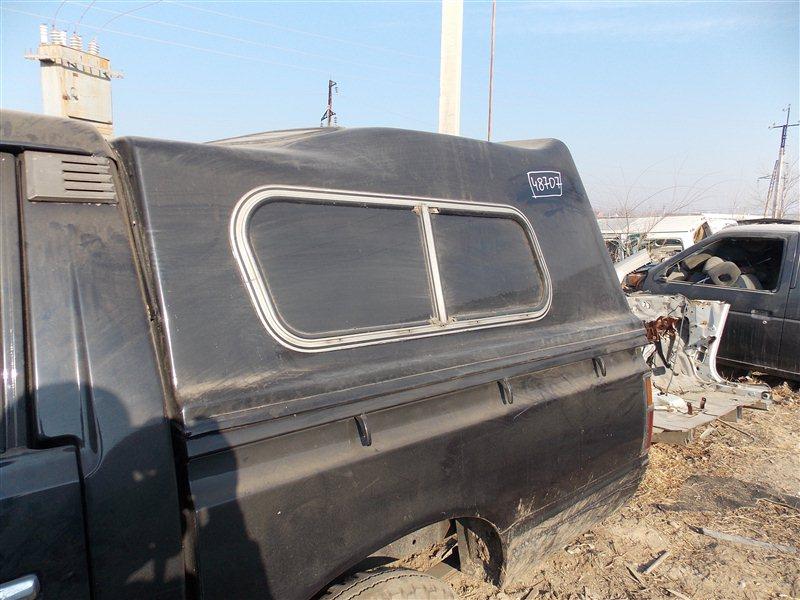 Бокс багажный Nissan Datsun DGY720 Z18