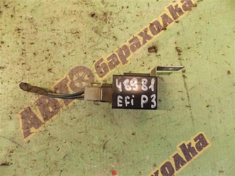 Реле дворников Mitsubishi Delica P25W 4D56