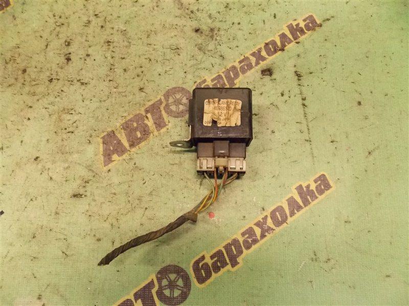 Реле освещения Mitsubishi Delica P25W 4D56